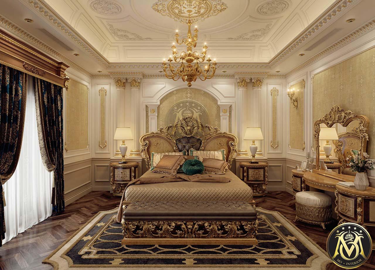 nội thất cơ bản phòng ngủ